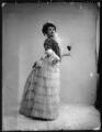Lillah McCarthy as Raina in George Bernard Shaw's 'Arms and the Man', by Bassano Ltd - NPG x101014