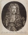 King James II, by Robert Williams, published by  Edward Cooper, after  Willem Wissing - NPG D11959