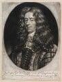 Heneage Finch, 1st Earl of Nottingham, probably by Edward Lutterell (Luttrell) - NPG D11963