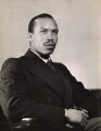 Sir Seretse Khama, by Bassano Ltd - NPG x125354