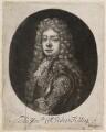 Robert ('Beau') Feilding, published by John Savage - NPG D11968