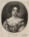 Catherine of Braganza ('Queen Doeger'), published by John Smith - NPG D11972