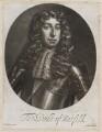 Henry Howard, 7th Duke of Norfolk, published by John Smith, after  Sir Godfrey Kneller, Bt - NPG D11973