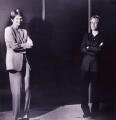 Dame Julie Thérèse Mellor; Jenny Watson, by Dudley Reed - NPG x125423