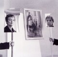 Sue Williams; Sue Osborn, by Dudley Reed - NPG x125425