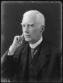Sir John Charles Fox, by Bassano Ltd - NPG x120763