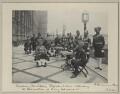 'Indian Military Representatives Attending the Coronation of King Edward VII', by Sir (John) Benjamin Stone - NPG x125432