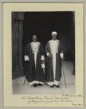 Apolo Kagwa, Katikiro of Uganda; Ham Mukasa, by Sir (John) Benjamin Stone - NPG x125433