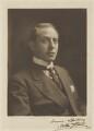Arthur Joseph Davis, by Henry Walter ('H. Walter') Barnett - NPG P961
