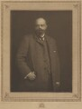 Charles Frederic Mewes, by Langfier Ltd - NPG P962
