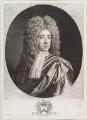 Sir John Crispe, 3rd Bt, by John Smith, after  Thomas Hill - NPG D11650
