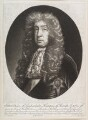 John Maitland, Duke of Lauderdale, by and published by Isaac Beckett, after  John Riley - NPG D11653