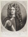 Sir George Rooke, by Robert Williams, published by  John Smith, after  Michael Dahl - NPG D11672