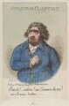 Charles James Fox ('Opposition eloquence'), by James Gillray, published by  Hannah Humphrey - NPG D12511