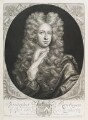 Christopher Rawlinson, by John Smith, after  A. Grace - NPG D11684
