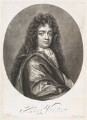 Henry Worster, by and published by John Smith, after  Thomas Murray - NPG D11690