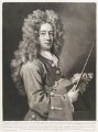 Nicola Cosimo, by John Smith, after  Sir Godfrey Kneller, Bt - NPG D11693