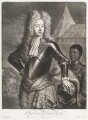 Sir Charles Napier, 2nd Bt, by and published by John Smith, after  J. Sommer - NPG D11694