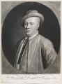 Thomas Hamilton, 6th Earl of Haddington ('Simon the Dutch Skipper'), by John Smith, after  William Aikman - NPG D11697