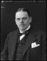 Reginald Charles Vaughan, by Bassano Ltd - NPG x120928