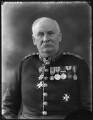 Sir Charles Edward Yate, 1st Bt, by Bassano Ltd - NPG x120944
