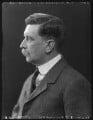 Charles Lethbridge Kingsford, by Bassano Ltd - NPG x120953