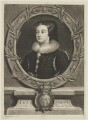Unknown sitter, called Mary, Queen of Scots, by John Simon, after  Unknown artist - NPG D13130