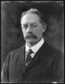William Henry Grenfell, Baron Desborough, by Bassano Ltd - NPG x120967