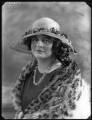 Lady Eileen Orde (née Wellesley), by Bassano Ltd - NPG x37314