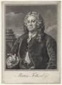 Martin Folkes, by William Hogarth - NPG D13200