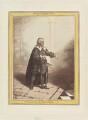 Thomas Erskine, 1st Baron Erskine ('L'Avocat de la Republique'), by James Gillray, published by  Hannah Humphrey - NPG D12642