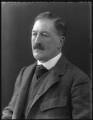 Sir Charles John Oakeley, 5th Bt, by Bassano Ltd - NPG x36687
