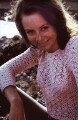 Sarah Miles, by Angela Williams (Angela Coombes) - NPG x125456