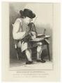 Benjamin Satchwell, probably by Spurr - NPG D13217