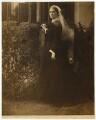 Julia Prinsep Stephen (née Jackson, formerly Mrs Duckworth), by Julia Margaret Cameron - NPG x18019