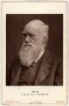 Charles Darwin, by Lock & Whitfield - NPG x5939