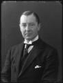 Harold James Selbourne Woodhouse, 2nd Baron Terrington, by Bassano Ltd - NPG x121017