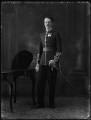 William George Hervey Jolliffe, 4th Baron Hylton, by Bassano Ltd - NPG x121007