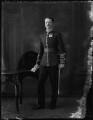 William George Hervey Jolliffe, 4th Baron Hylton, by Bassano Ltd - NPG x121008