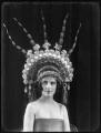 Madame Lillebil Ibsen (née Sofie Parelius Krohn), by Bassano Ltd - NPG x101122