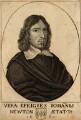 John Newton, after Unknown artist - NPG D13225