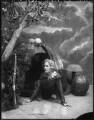 Pauline Chase as Peter Pan in 'Peter Pan', by Bassano Ltd - NPG x101157