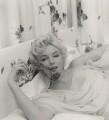 Marilyn Monroe, by Cecil Beaton - NPG x40274