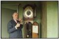 Sir Ralph Richardson, by Judith Aronson - NPG x125467