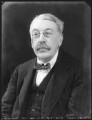 Sir Charles Villiers Stanford, by Bassano Ltd - NPG x121098