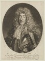 King James II, by John Smith, published by  Alexander Browne, after  Nicolas de Largillière - NPG D12000