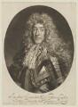 King James II, by John Smith, published by  Alexander Browne, after  Nicolas de Largillière - NPG D12000