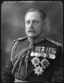 Douglas Haig, 1st Earl Haig, by Bassano Ltd - NPG x121103
