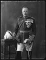Douglas Haig, 1st Earl Haig, by Bassano Ltd - NPG x121104