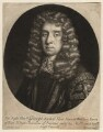 George Jeffreys, 1st Baron Jeffreys of Wem, published by Edward Cooper, after  Sir Godfrey Kneller, Bt - NPG D12005